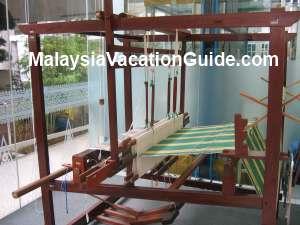 Textile Making Machine