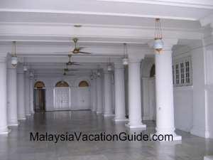 Sultan Abu Bakar Museum Johor