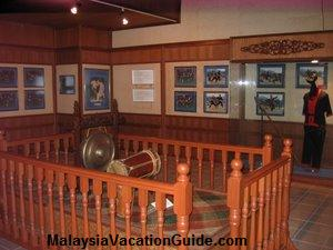 Malay musical instrument