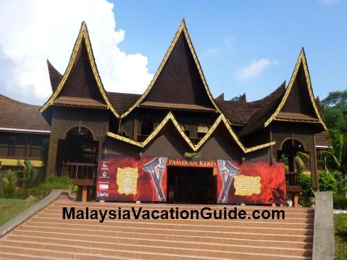 Negeri Sembilan State Museum