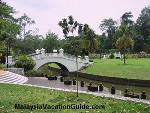 Taman Tasik Kuala Lumpur
