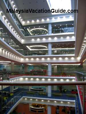 Shah Alam Library