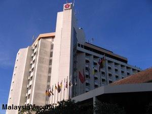 Primula Hotel Kuala Terengganu