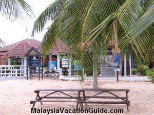 Pulau Pinang Redang