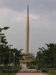 Putrajaya Millenium Monument