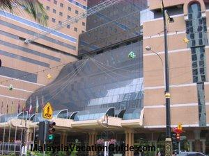 The Mall KL