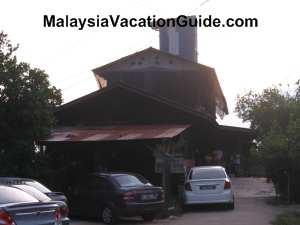Restoran Suang Le River Bagan Pasir