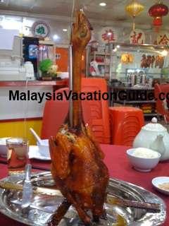 Restoran LYJ Roast Chicken