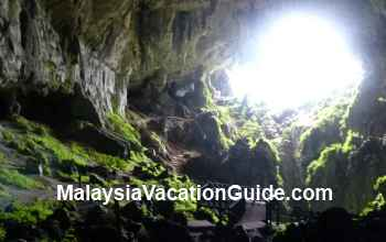 Sarawak Fairy Cave
