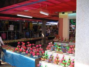 Teluk Batik Souvenir Shops