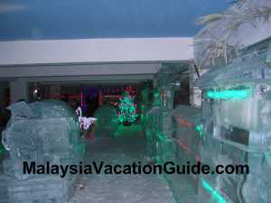 Ice Sculptures I City Shah Alam