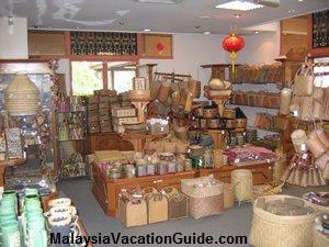 Pusat Kraftangan Malaysia