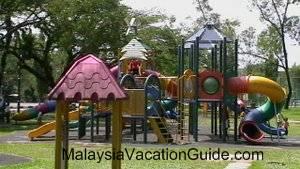 Taiping Lake Garden Playground