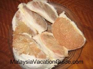 Tambun Pomelo Fruit