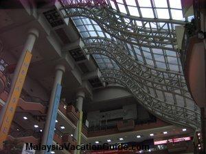 The Mall Kuala Lumpur