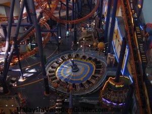 Berjaya Times Square Theme Park