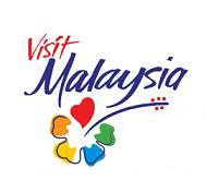 Visit Malaysia Logo